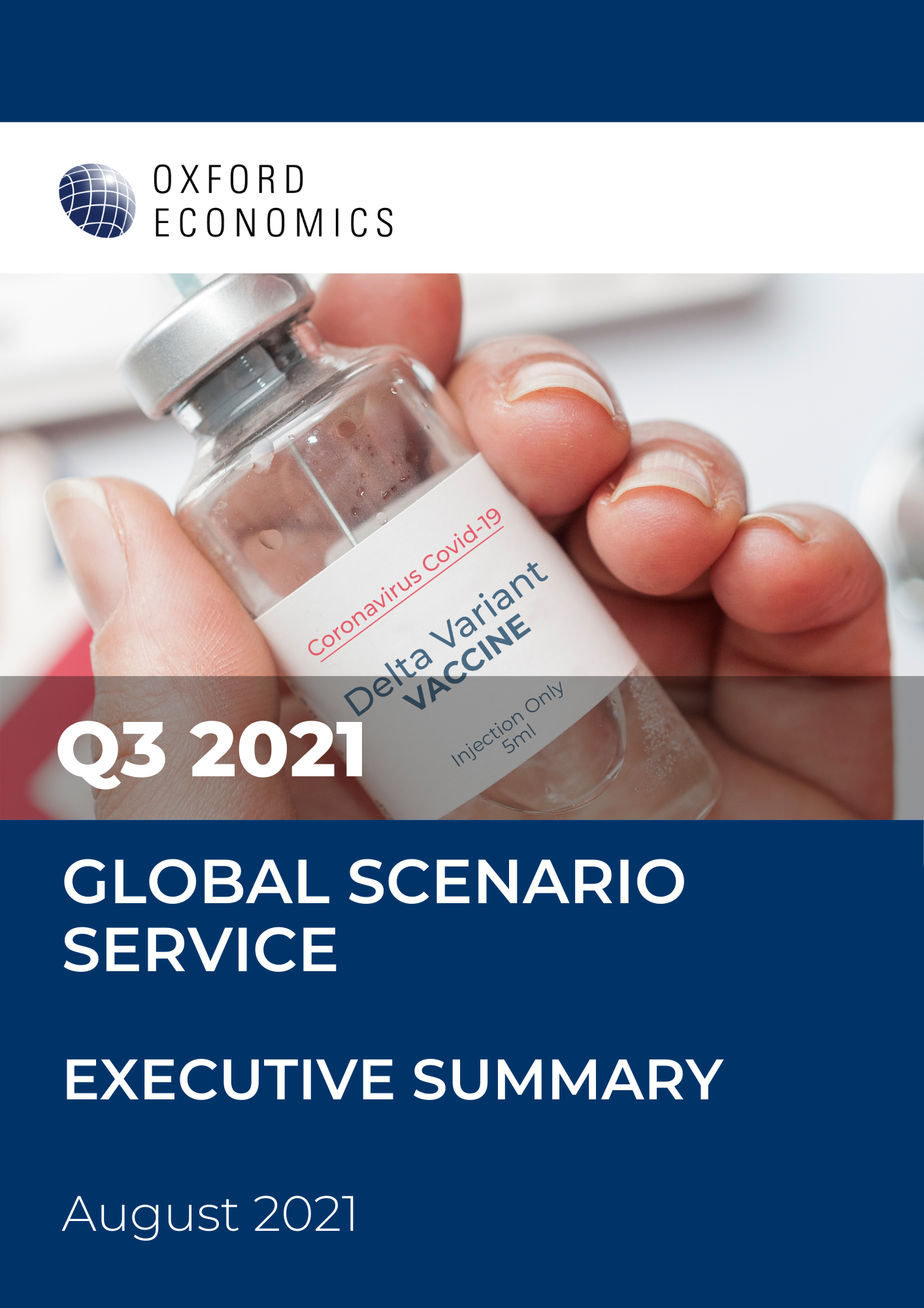 Q3 scenarios cover